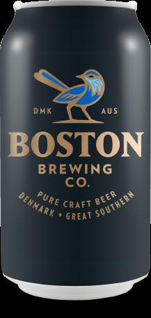 Boston Brewing Co.